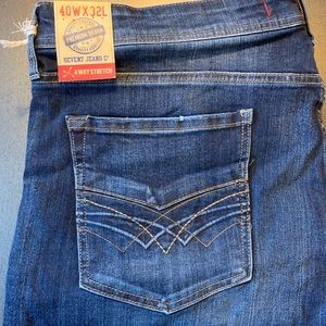 New with tags Men's Seven jeans